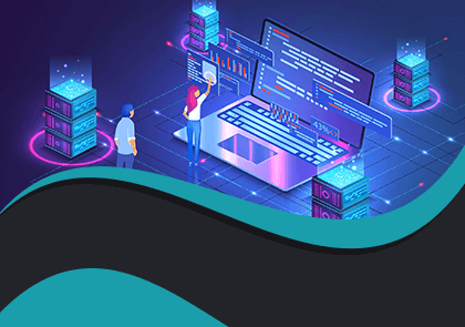 web hosting and development